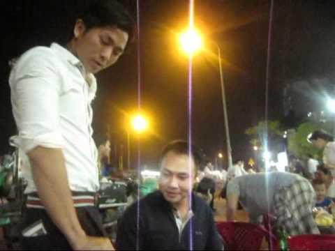 Ảo thuật đường phố - Nguyễn Phương (dạy và bán dụng cụ ào thuật 0918003216)