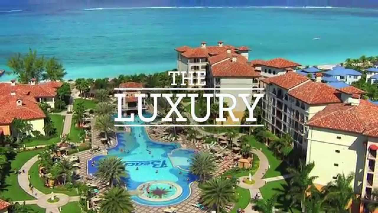 what s included rooms and suites at beaches resorts youtube