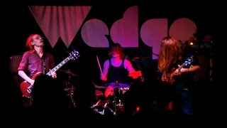 "WEDGE - ""Push Air"" live in Barcelona 2015"