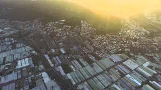 (4K)DJI INSPIRE1 新莊區副都心空拍景觀 07/27