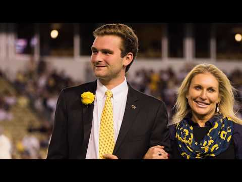 Mr. Georgia Tech 2017: Meet Sam Medinger