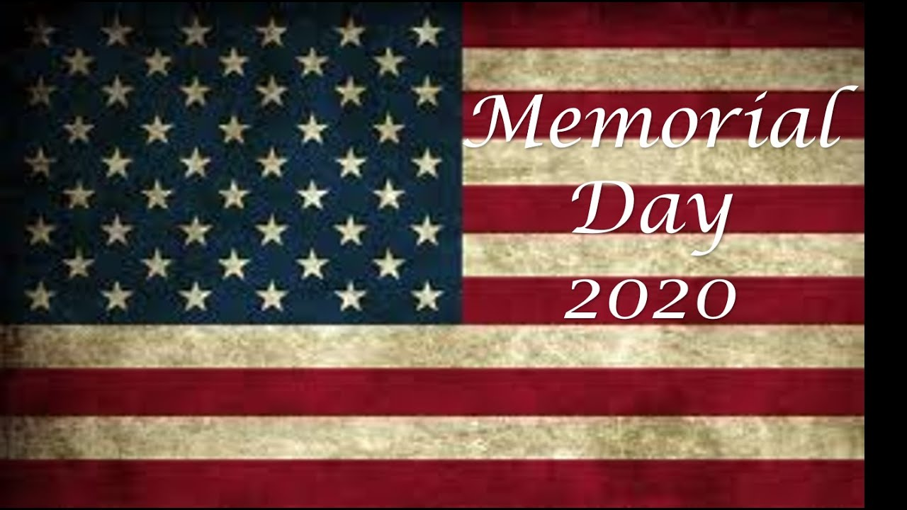 Memorial Day Compilation 2020