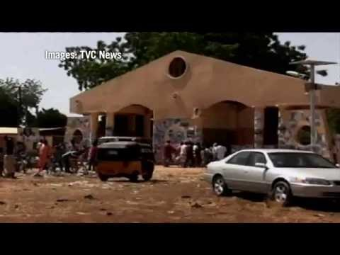 47 People Killed By Suicide Bomber In School Uniform In Nigeria