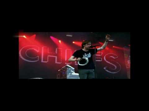 KAISER CHIEFS - OH MY GOD - LIVE