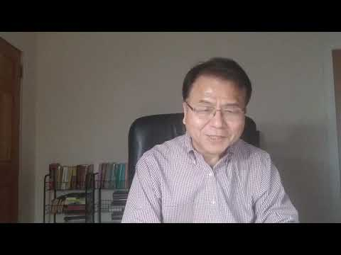 신현근 박사: 프로이트, 클라인과  비온의 이론적 차이