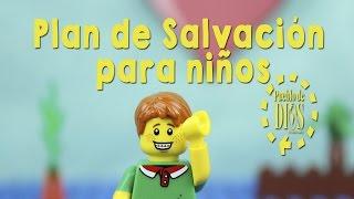 Video Lego plan de Salvación para niños EBDV download MP3, 3GP, MP4, WEBM, AVI, FLV Oktober 2018