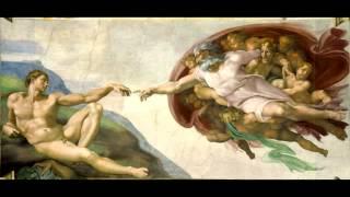 OCULTISMO EN LA CREACIÓN DE ADáN - Secretos de Leonardo Da Vinci, DEVELADOS