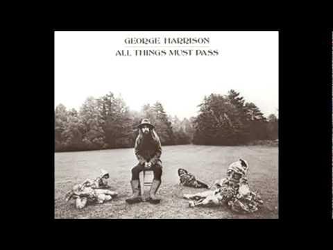 "George Harrison ""Run of the Mill"" 1970"