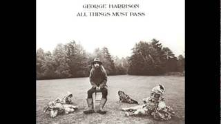 "George Harrison ""Run of the Mill"" 1970"