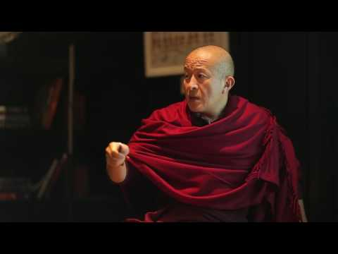 Wheel of Life by Dzongsar Jamyang Khyentse Rinpoche