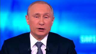 Путин поет Пародия. Егор Крид & MOLLY   Если ты меня не любишь.
