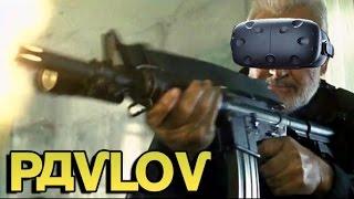 I Have the High Ground! - PAVLOV VR