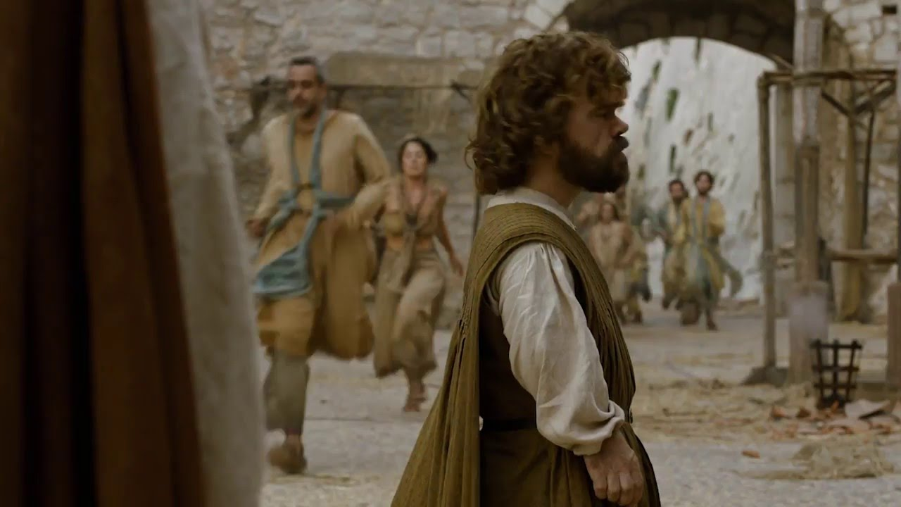 Game of Thrones Season 6: Event Promo (HBO)