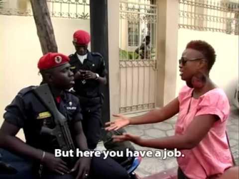 African Adventure Senegal Part 1