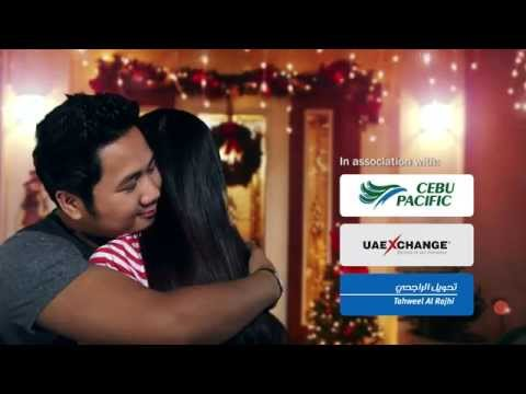 Fly free to Philippines with Xpress Money's money transfer services