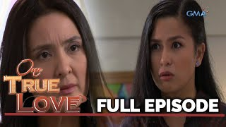 One True Love:  Dyna questions Leila's maternal instinct | Full Episode 48