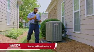 Your Wife Is Hot | Hammond Services