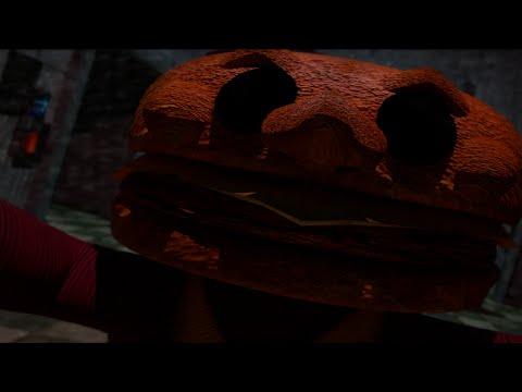 Five Nights at Ronald's | MACDONALD'S DARK SECRETS