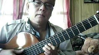 Trường Làng Tôi (Phạm Trọng Cầu) - Guitar Cover by Hoàng Bảo Tuấn