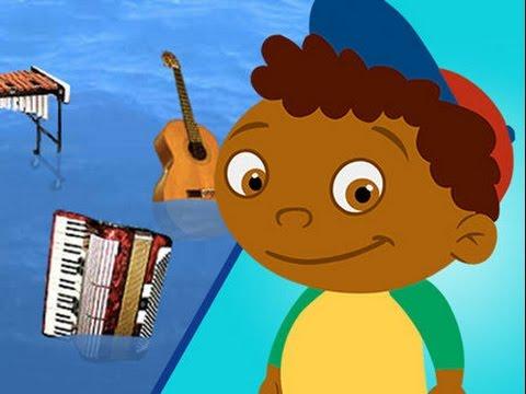 Orchestra Ocean Treasure Hunt Little Einsteins Disney