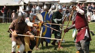 So gefährlich ist das Mittelalter wirklich -Doku 2015- (Neu in HD)