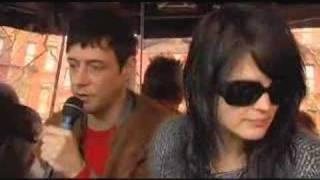 The Kills On East Village Radio