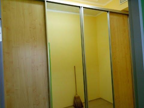 гардеробные шкафы для детских садиков