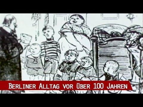Det war Zille sein Milljöh - ein Künstlerportrait
