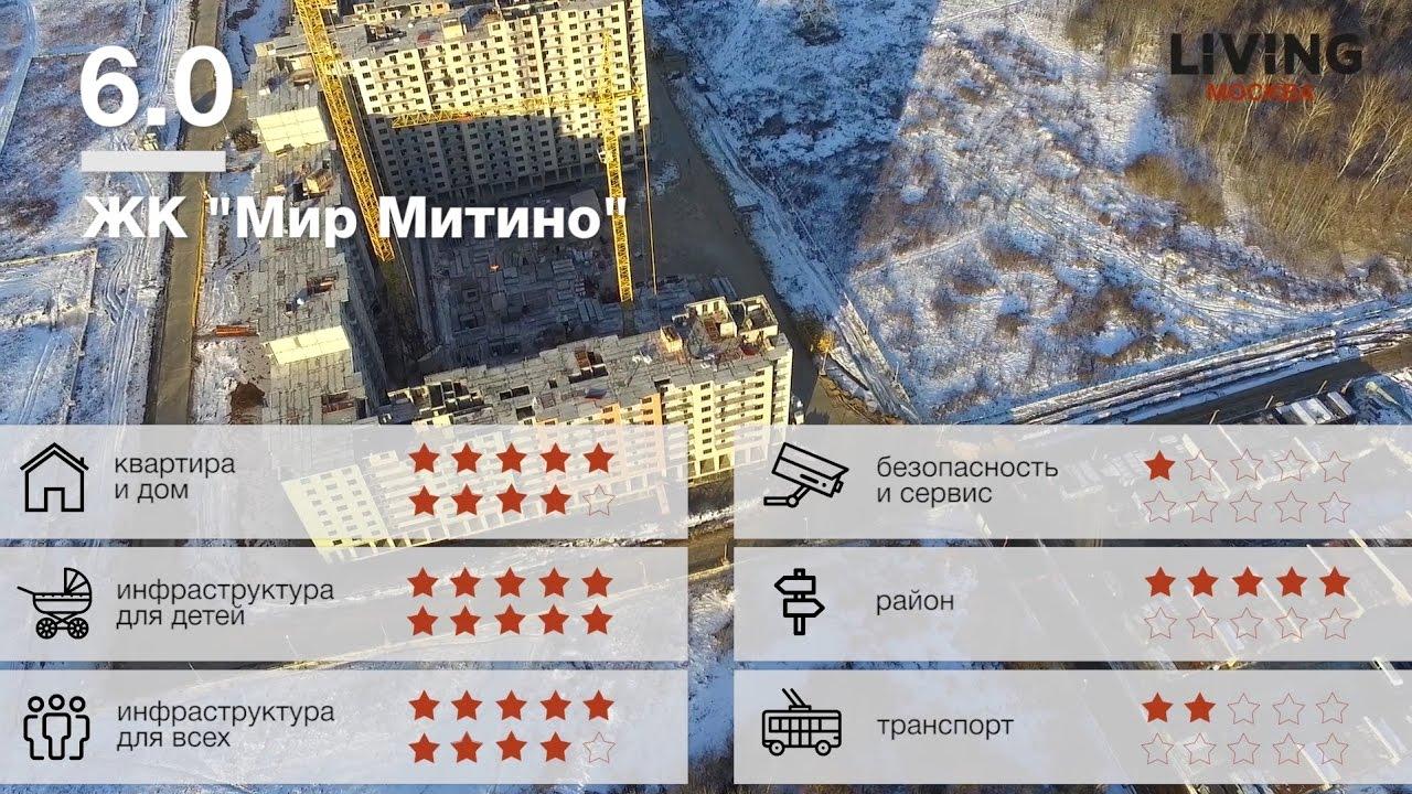ЖК Лесобережный от Urban Group – новостройка на Новорижском шоссе .