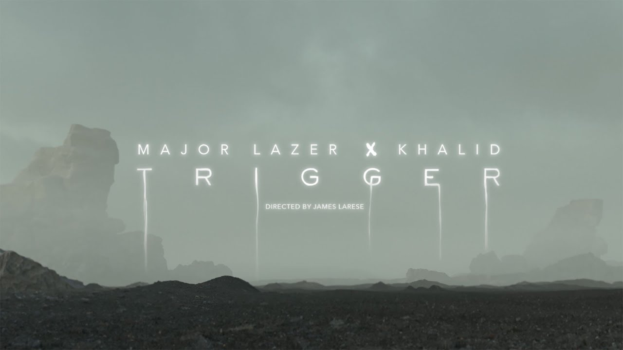 Arti Terjemahan Lirik Lagu Major Lazer & Khalid - Trigger