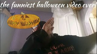 THE FUNNIEST HALLOWEEN SPECIAL EVER!