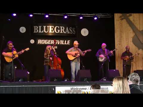 I Am Weary - Tom and Angela Rogersville 2018
