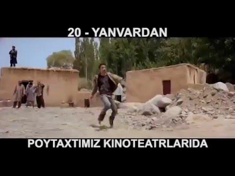 Uzbek kino Baron 2016 HD triller