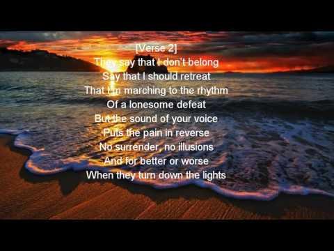 Battle Symphony - Linkin Park karaoke instrumental with lyrics