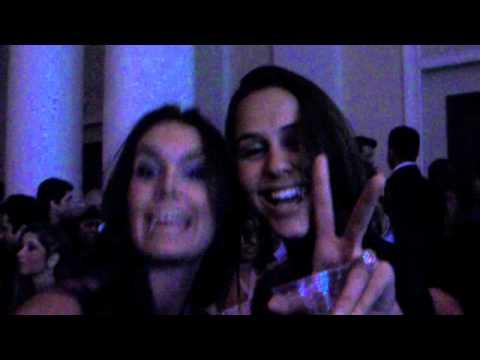 Shawnee Taylor @ Celebration Weekend 2012 Avant Premiere - Copacabana Palace
