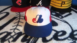 Cap of the Week: Montreal Expos
