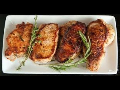 Запечь свинину по рецепту высоцкой #5