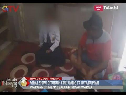 [Video Viral] Siswi Dituduh Mencuri Uang Rp 17 Juta, Ibunya Mengamuk - BIP 11/03 Mp3