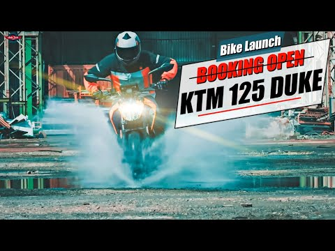 KTM 125 DUKE Booking Open In India | LAUNCH DATE | PRICE | Should You Buy ? | My Opinion