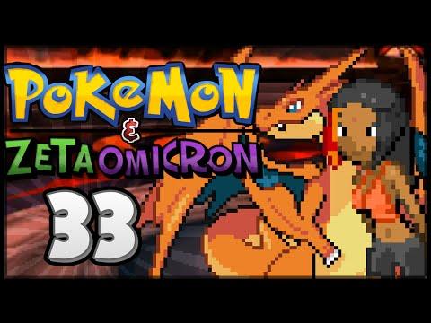 Pokémon Zeta & Omicron - Episode 33 | Hardest Gym Ever...