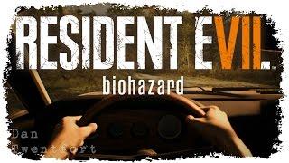 Resident Evil 7: Biohazard ☠ Седьмая часть Резидент Ивел - снова страшный хоррор? ● Первый взгляд