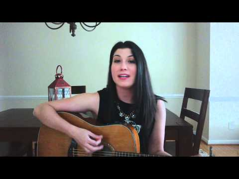 What About Now - Lonestar (Sasha Aaron Cover)
