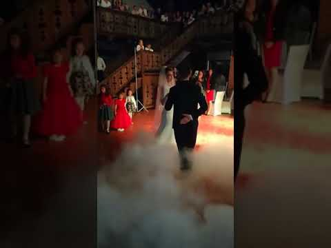Dansul mirilor Boby & Magda,Vals - Smiley & Feli! 😍