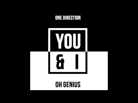 One Direction - You & I (Oh Genius Remix)