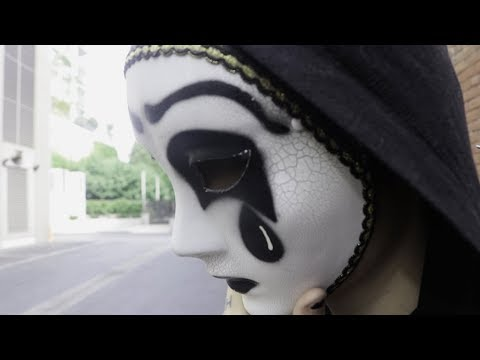 """Johnnie Guilbert - """"Ghost Like You"""" Official Music Video"""
