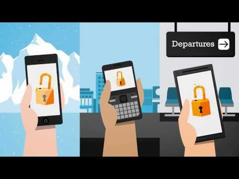 Mobile Phone Software and Network Unlocking Solutions from JIC Concepts Ltd