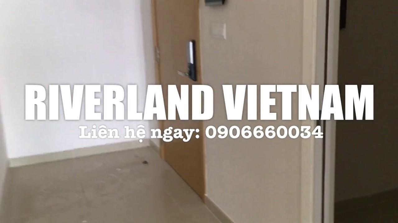 Review căn hộ 4 phòng ngủ Vista Verde, view sông đẹp rụng tym giới trẻ.