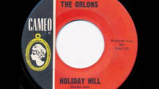 Holiday Hill-Orlons-'62-Cameo 218.