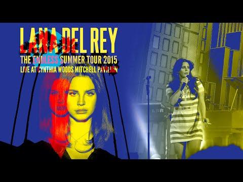 Lana Del Rey - The Endless Summer Tour full set (legendado)