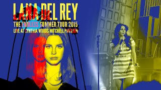 Lana Del Rey - The Endless Summer Tour full set (legendado)